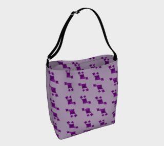 Purple Squares aperçu