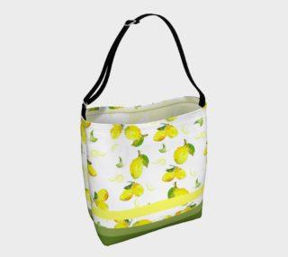 Aperçu de Lemons Tote