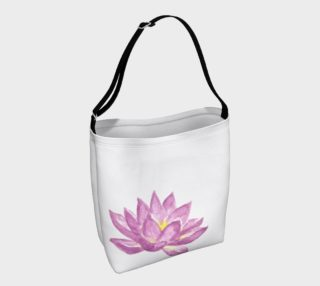 Phoenix + Lotus Amenta's Key Tote Bag preview