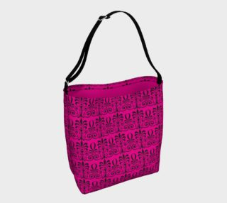 Glam Girl Day Tote preview