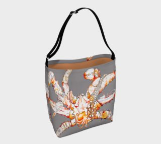 crab day tote preview