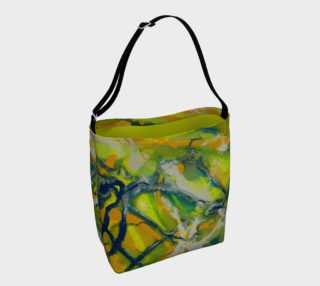 Solar Flare Day Tote preview