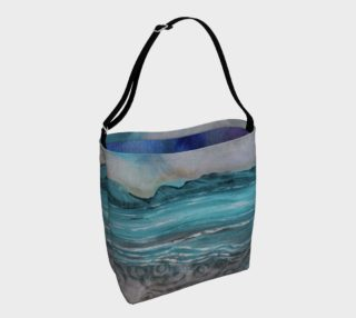 On the Beach Day Tote preview