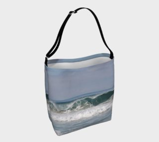 Malibu Waves Day Tote preview