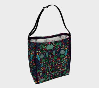 Cactus Garden bag preview