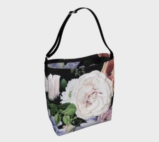 """""""Over the Moon"""" Day Tote preview"""