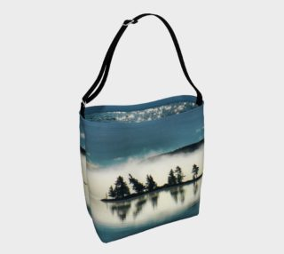 Blueberry Island Day Tote preview