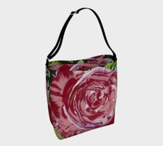 """""""My Funky Valentine"""" Day Tote preview"""