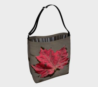 Maple Tote preview