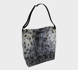 Seal Skin Petroglyph bag preview