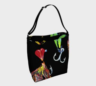 The New a-Lure-ing You Day Tote preview