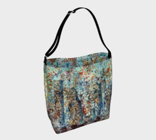 Blue Moon Tote Bag preview