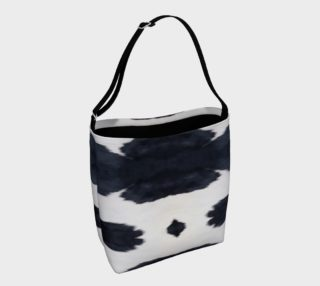 Cow 1 Day Tote preview
