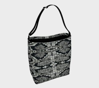 Snake 1 Day Tote preview