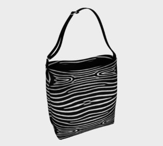 Zebra Day Tote preview