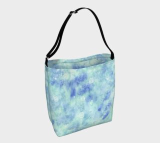 Blue lagoon Day Tote preview