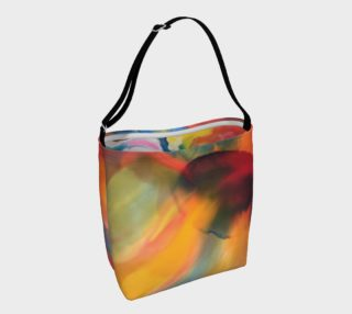 Rebirth in Reverie Tote preview