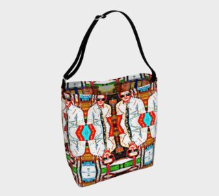 KALEY DAY TOTE preview