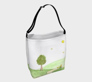 The little prince Day Tote preview