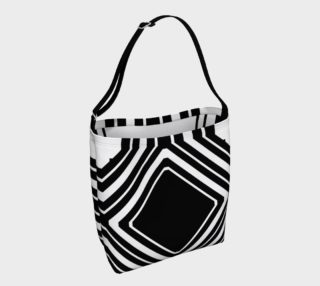 Black and white Geometric 2 preview