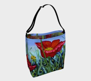 Big Poppy 2 Tote preview