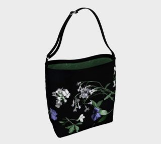 My flowers Day Tote preview