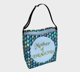 Mother of Dragons Tote preview