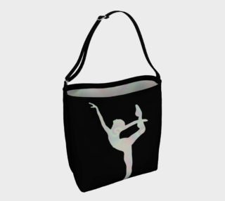 dance bag preview
