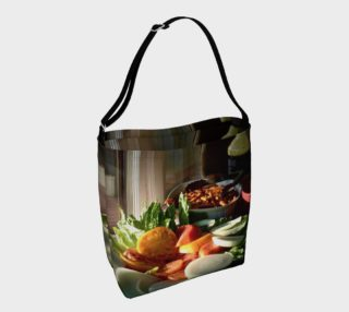 Delicious Art 4928 Day Tote preview