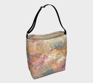Topography Tote preview
