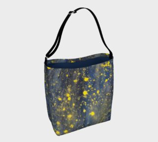 Celestial Day Tote preview