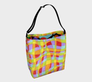 Candy Rainbow Plaid preview