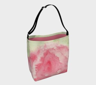 Rose Blush Day Tote preview