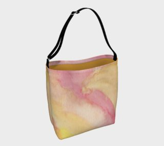 Fire Ocean Day Tote preview
