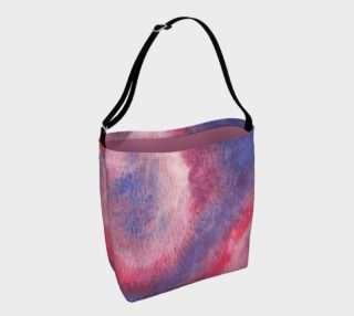 Roses at Night Day Tote preview