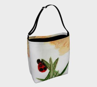 Ladybird Day Tote preview