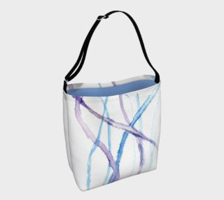 Lines Day Tote preview