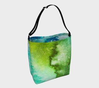 Aperçu de Coral Reef Dream Tote Bag