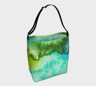 Aperçu de Coral Reef Dream Tote Bag 2