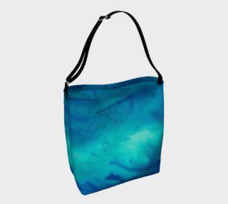 Liquid Tote Bag 2 aperçu