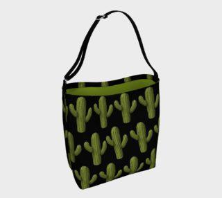 Aperçu de cactus