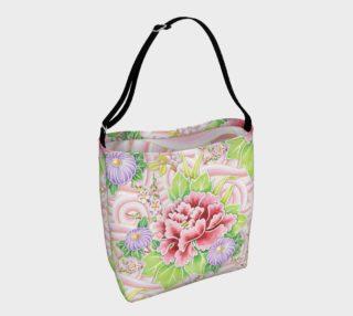 Aperçu de Pink Kimono Bouquet
