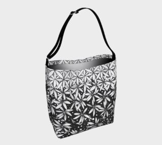 Flower of Life Fractal Bag preview
