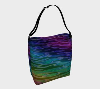 ColorWave Day Bag preview