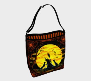 Halloween Tote Bag preview