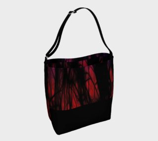As Night Falls Day Tote preview