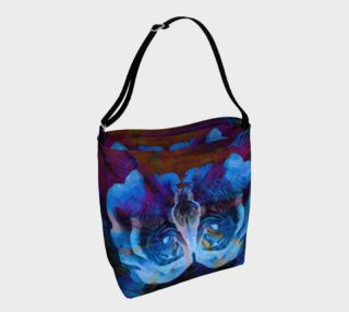 Cosmic vase preview