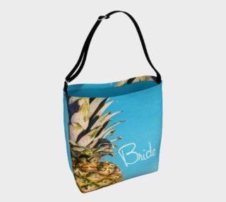 Bride Beach Bag preview