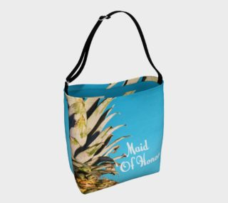 Maid of Honor Beach bag preview