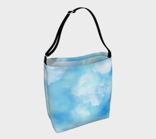 Cloud 9 Day Tote preview